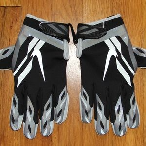 NEW Nike Vapor Shield NFL Football Receiver Gloves